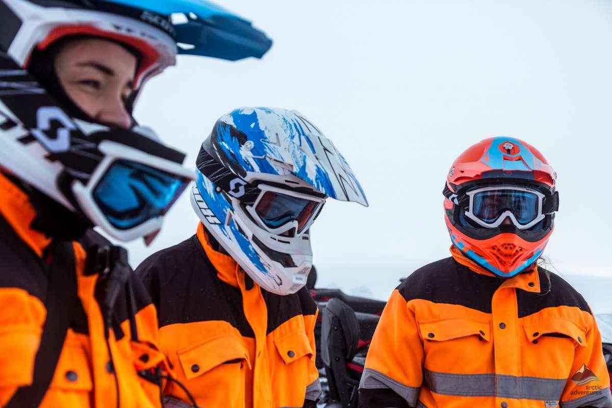 Snowmobiling-tour-Langjokull-glacier-Iceland66
